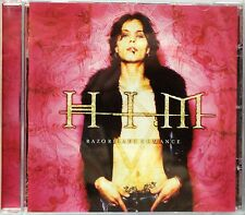 H.I.M. (HIM) - Razorblade Romance (CD 2000)