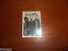 THE BEATLES NEMS ENTERPRISES A & B C GUM TRADING CARD FIRST SERIES CARD NO. 50