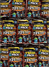 Trash pack trading cards série 1/20 pochettes/Booster Nouveau OVP Giro Max
