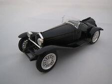 RAR: brumm Alfa Romeo 2300, schwarz, 1:43, TOP !