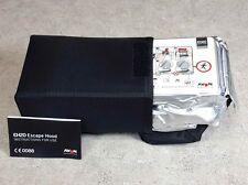 Avon EH20  Escape Hood / Gas Mask  CBRN / NBC Protection 1 Size Fits All NIB/NEW