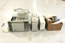 Hewlett Packard Hp 5890 Gas Chromatograph 5965b Infrared Detector 5972 5965