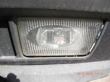 2000-2002 RANGE ROVER  SE HSE LEFT DRIVER SIDE  FOG LAMP  Fits 1995-2002
