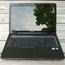 """Dell Inspiron 17R N7110 i5-2410M 6GB RAM 600GB HDD Win10Home laptop 17.3"""""""