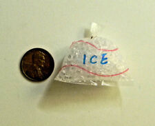 Miniature Bag of Ice in 1:12 doll scale