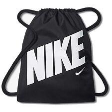 Nike Graphic Sportbeutel Turnbeutel Schuh-Tasche Gymsack Gymback Sporttasche *