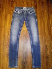 Daytrip Lynx Skinny Jeans 26L Womens Inseam 32in