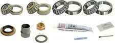 Axle Differential Bearing and Seal Kit Rear SKF SDK352