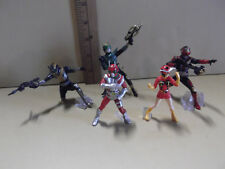"""#B350 Unknown 5 Anime 3""""in Mask Mixed Figures"""