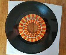 """The Cuff Links""""Popp'a Theme/Some Girls Do (Some Girls Don't)""""/45/Stereo Ex Vinyl"""