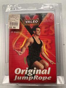 Valeo Fitness Gear: Original Jump Rope