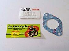 NOS YAMAHA 1975, 1977-83 XS650 Intake Manifold Gasket 3G1-13556-00