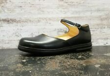 Footprints by Birkenstock Eden Mary Jane Shoes SZ 8 39250 Used Black Leather