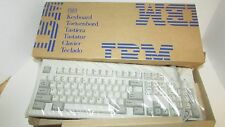 NEW OEM IBM PC Keyboard PS/2 KB-6323 75H9504 vintage 1996 NIB