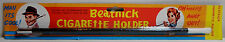 BEATNICK VTG 80's CIGARETTE HOLDER GANGSTER FLAPPER CHARLESTON 1920s MOSC SEALED