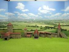 Kibri N Burganlage (WD) B0081