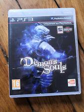 Demon's Souls PS3 fr