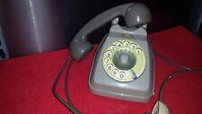 Telefono da tavolo AUSO SIEMENS S62 Originale VINTAGE