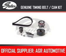 GATES TIMING BELT KIT FOR JEEP PATRIOT 2.0 CRD 140 BHP 2007-
