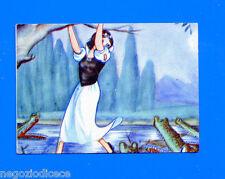 BIANCANEVE E I SETTE NANI - Lampo 1951 - Figurina-Sticker n. 39 -New