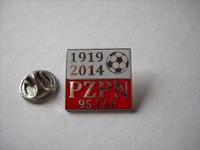 a11 POLONIA federation nazionale spilla football calcio soccer pins poland