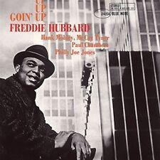 Freddie Hubbard - Goin Up [New CD] SHM CD, Japan - Import