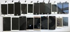 Lot Of 20 Apple & Android Phone Touch Screen