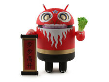 RARE Android Mini Collectible Figure: Chinese New Year 2013