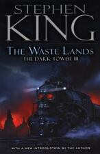 Dark Tower: The Waste Lands Bk. 3 by Stephen King (2003, Hardcover, Reprint)