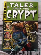TALES FROM THE CRYPT - 001 EDIZIONI -