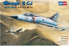 Hobbyboss 1/48 Mirage III CJ (RRP £21.99)