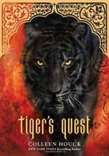 Tigers Quest (Book 2 in the Tigers Curse Series)