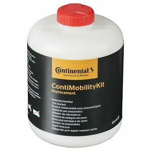 Continental Tyre Sealant 450ml for ContiMobilityKit 17120750000