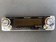 Pioneer Deh-P3500 Car Stereo Faceplate Faceplate Pionner Deh-P3500 Oem
