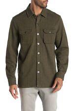 Tommy Bahama Harrisburg Knit Regular Fit Shirt Jacket NWT Mens size XL