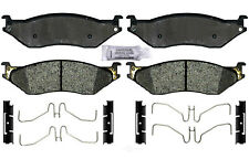 Disc Brake Pad Set fits 2005-2018 International TerraStar CF500 CF600  ACDELCO P