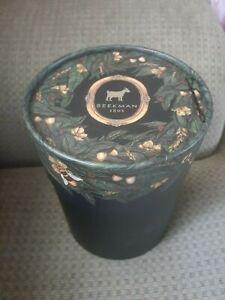 Beekman 1802 Hat Box Set
