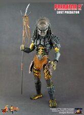Hot Toys Predator 2 Lost Predator MMS76 1/6 MIB