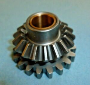 Lycoming GEAR, Prop Governor Idler p/n LW-10541