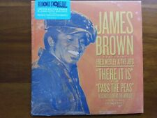 "James Brown Feat Fred Wesley & The JB's There It Is 7"" Vinyl Single RSD 2012"