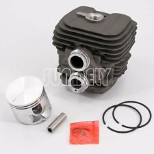 Cylinder Liner Pot Head Engine With Piston Fits STIHL TS410 TS420 UK stock