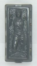 Hasbro Star Wars Power Of The Force Slave 1 Han Solo Carbonite Block Used POTF