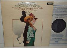 SET 617 Wolf-Ferrari Il Segreto Di Susanna Royal Opera House Orchestra Gardelli