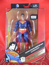 DC Multiverse Mattel 2015 THE DARK KNIGHT RETURNS Superman Fig. 30th ANNIVERSARY
