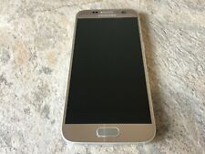 Samsung Galaxy S7 SM-G930F - 32GB-Oro (Sbloccato) Smartphone