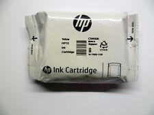 HP 72 ORIGINALE c9400a GIALLO DESIGNJET t610 t770 t790 t1100 t1200 O.V. - 09/2019