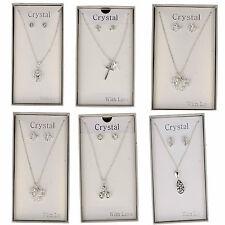 Modeschmuck-Halskette für Damen