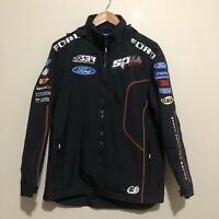 Stone Brothers Racing SBR Ford V8 Supercars Jacket Mens Small
