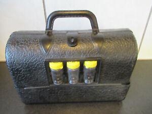 Vintage Hasbro Black Doctor Kit Play Doctor