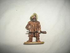 Preiser Elastolin: Sam Hawkins 1:25 - 7 cm - Karl May Figur